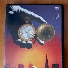 Cine: LOS PASAJEROS DEL TIEMPO (N MEYER) -DVD. Lote 183075938