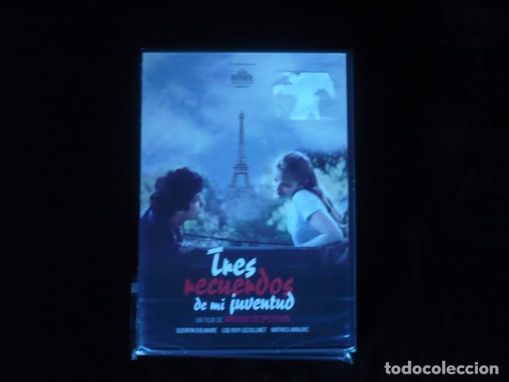 TRES RECUERDOS DE MI JUVENTUD - DVD NUEVO PRECINTADO (Cine - Películas - DVD)