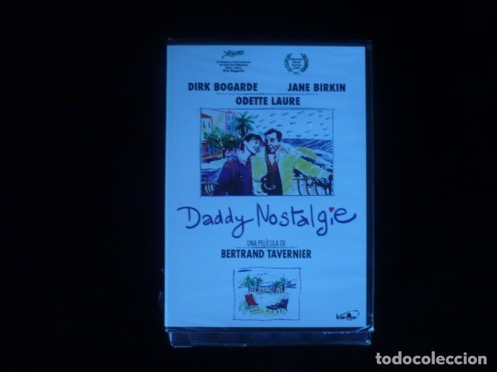 DADDY NOSTALGIE - DVD NUEVO PRECINTADO (Cine - Películas - DVD)