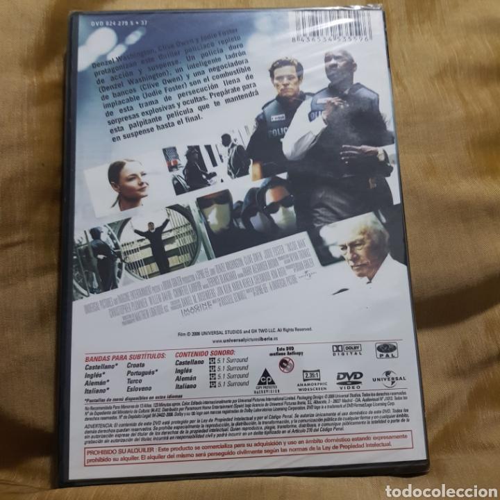 Cine: (B62) plan oculto - DVD NUEVO PRECINTADO - Foto 2 - 183215766