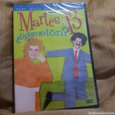 Cine: (B62) MARTES Y 13 DIGAMELON - DVD NUEVO PRECINTADO. Lote 183215830