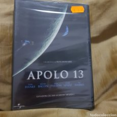 Cine: (B63) APOLO 13 - DVD NUEVO PRECINTADO. Lote 183217243