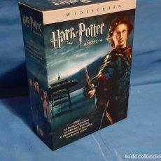 Cine: COLECCION HARRY POTTER DVD. Lote 183218008