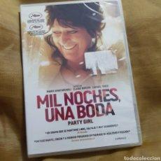 Cine: (PR33) MIL NOCHES UNA BODA - DVD NUEVO PRECINTADO. Lote 183283383