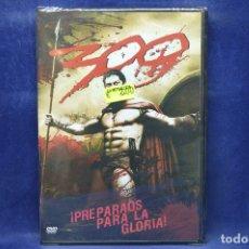 Cine: 300 - DVD - . Lote 183304100