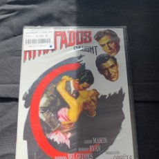 Cine: (A13) ATRAPADOS ( DVD NUEVO PRECINTADO ). Lote 183362981