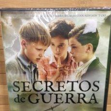 Cine: SECRETOS DE GUERRA DVD - PRECINTADO -. Lote 183470557