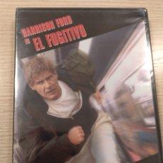 Cine: EL FUGITIVO (DVD NUEVO). Lote 183526808