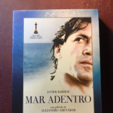 Cine: MAR ADENTRO.. Lote 183622496
