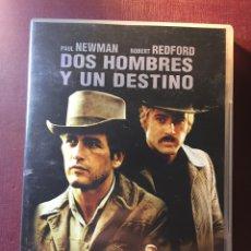 Cine: DOS HOMBRES Y UN DESTINO.. Lote 183627760