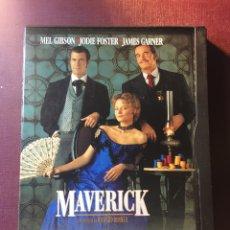 Cine: MAVERICK.. Lote 183627868