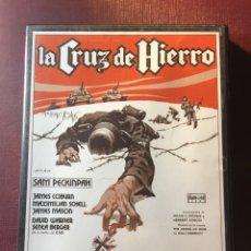 Cine: LA CRUZ DE HIERRO.. Lote 183628000