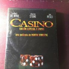 Cine: CASINO.. Lote 183629087