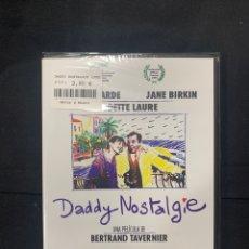 Cine: (A16) DADDY NOSTALGIE ( DVD NUEVO PRECINTADO ). Lote 183715952