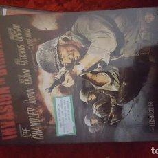 Cine: INVASION EN BIRMANIA.DVD PRECINTADO, CAJAFRUT1. Lote 183767675