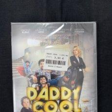 Cine: (A23) DADDY COOL ( DVD NUEVO PRECINTADO ). Lote 183892465