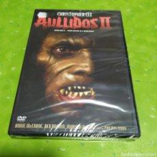 Cine: (PR3) AULLIDOS 2 DVD PRECINTADO. Lote 183904262