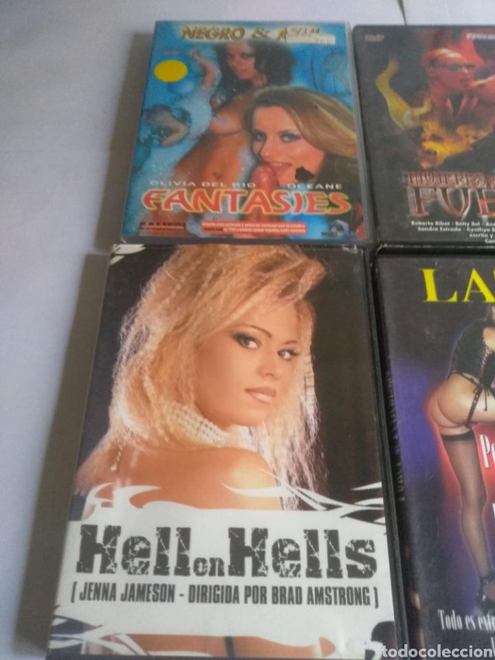 Cine: DVDS- cine para adultos, varios títulos - Foto 2 - 184091066