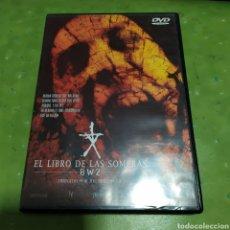 Cine: (S135) EL LIBRO DE LAS SOMBRAS DVD SEGUNDAMANO. Lote 184096593