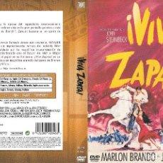 Cine: VIVA ZAPATA! - ELIA KAZAN. Lote 184151728