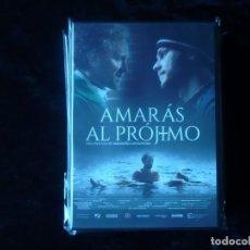 Cine: AMARAS AL PROJIMO - DVD NUEVO PRECINTADO. Lote 184164582