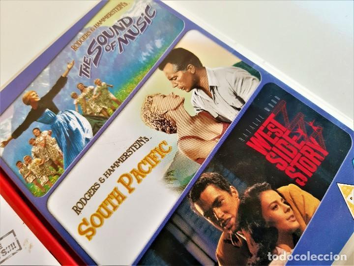 Cine: LOTE DE 15 PELICULAS DVD VARIAS - Foto 5 - 184491606