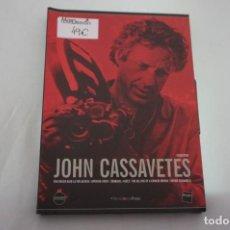 Cine: (2-B5) - 6 X DVD / JOHN CASSAVETES / UNA MUJER BAJO LA INFLUENCIA, SHADOWS, OPENING NIGHT...... Lote 184927745