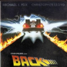 Cine: BACK TO THE FUTURE (REGRESO AL FUTURO) LA TRILOGÍA MICHAEL J. FOX . Lote 185689815