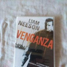Cine: DVD VENGANZA. PRECINTADO. // ENVIO CERTIFICADO INCLUIDO. Lote 185708467