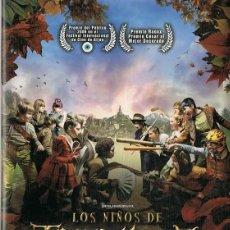 Cine: LOS NIÑOS DE TIMPELBACH GERARD DEPARDIEU . Lote 185708893