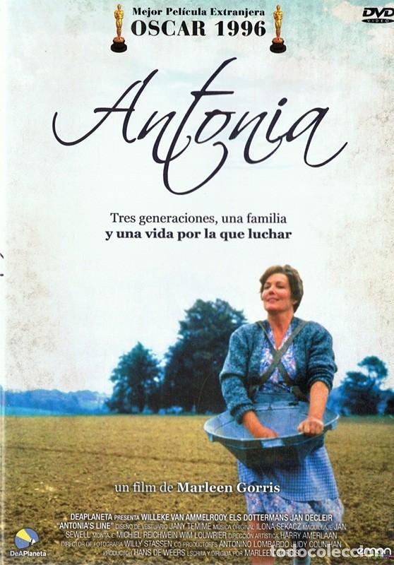 ANTONIO DE MARLEEN GORRIS (Cine - Películas - DVD)