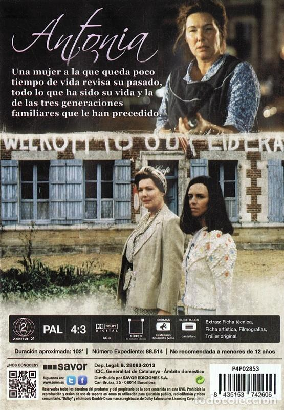 Cine: ANTONIO DE MARLEEN GORRIS - Foto 2 - 185710406