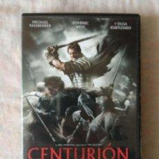 Cine: DVD CENTURION // ENVIO CERTIFICADO INCLUIDO. Lote 185710958