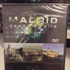 Cine: MADRID DESDE EL AIRE NO 7/DOCUMENTAL TELEMADRID /NUEVO CON PRECINTO /DVD. Lote 185733440