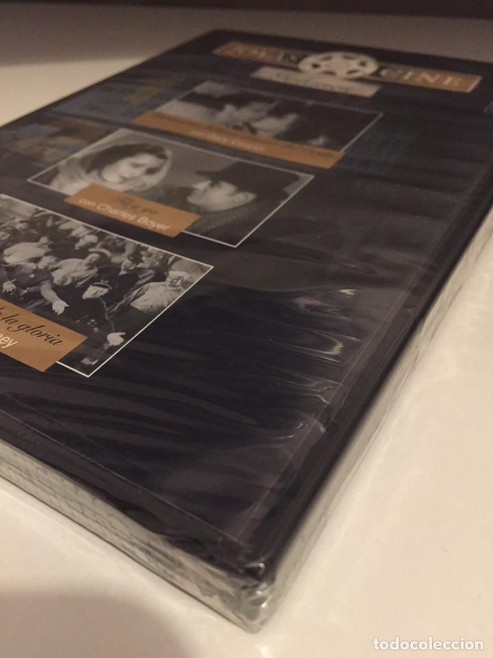 Cine: JOYAS DEL CINE DVD 9/GALANES/NUEVA CON PRECINTO/3 PELÍCULAS - Foto 2 - 185738836