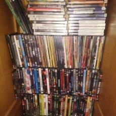 Cine: LOTE DE 184 DVD (LEER DESCRIPCIÓN). Lote 186032272