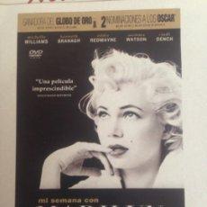 Cine: LOTE DE 18 PELICULAS DVD. Lote 186097853