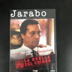 Cine: LA HUELLA DEL CRIMEN. Lote 186149626