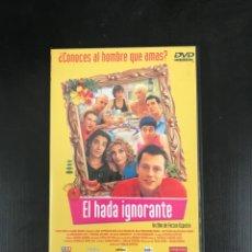 Cine: EL HADA IGNORANTE. Lote 186149933