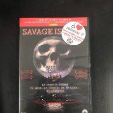 Cine: SAVAGE. Lote 186150052