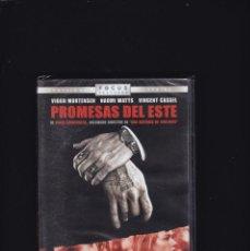 Cine: PROMESAS DEL ESTE - DVD - PRECINTADO, SIN USO - 2007. Lote 186154048