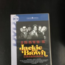 Cine: JACKIE BROWN. Lote 186315541