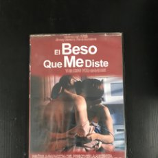 Cinema: EL BESO QUE ME DISTE. Lote 186316208