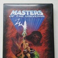 Cine: MASTERS DEL UNIVERSO, EL PRINCIPIO DVD 2003. Lote 186362076