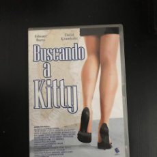 Cinema: BUSCANDO A KITTY. Lote 186417448