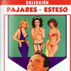 Cine: CARAY CON EL DIVORCIO FERNANDO ESTESO . Lote 186444517