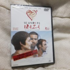 Cine: (B73) EL SUEÑO DE IBIZA  - DVD NUEVO PRECINTADO. Lote 187128185