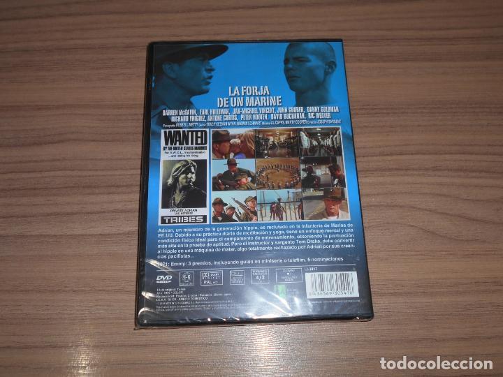 Cine: La FORJA de Un MARINE DVD Nueva PRECINTADA - Foto 2 - 187464986