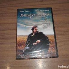 Cine: BAILANDO CON LOBOS DVD KEVIN COSTNER NUEVA PRECINTADA. Lote 209194311