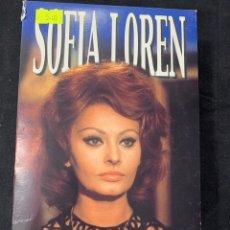 Cine: SOFIA LOREN ( DVD SEGUNDA MANO ). Lote 187801406